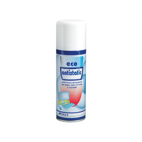 Spray Ecran Antistatic 200ml Alpa