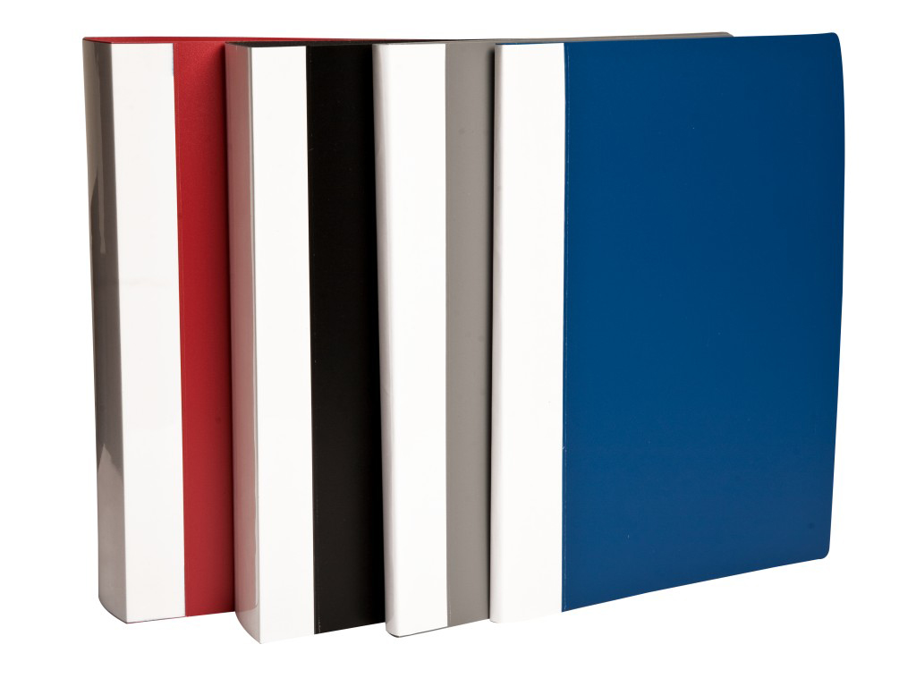 Dosar 40 File Clear Book