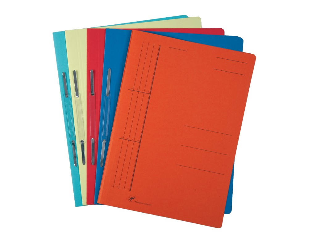 Dosar Carton Color Sina Premium