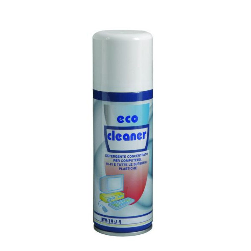Spray Suprafete Eco Cleaner 200ml Alpa