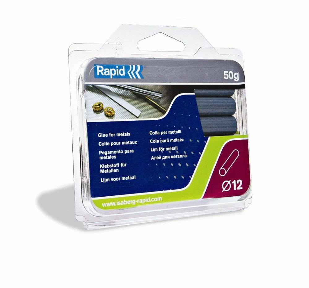Baton Lipit Metal D12 x 94, 50 grame