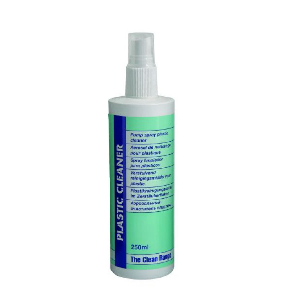 Spray Suprafete Plastic 250ml