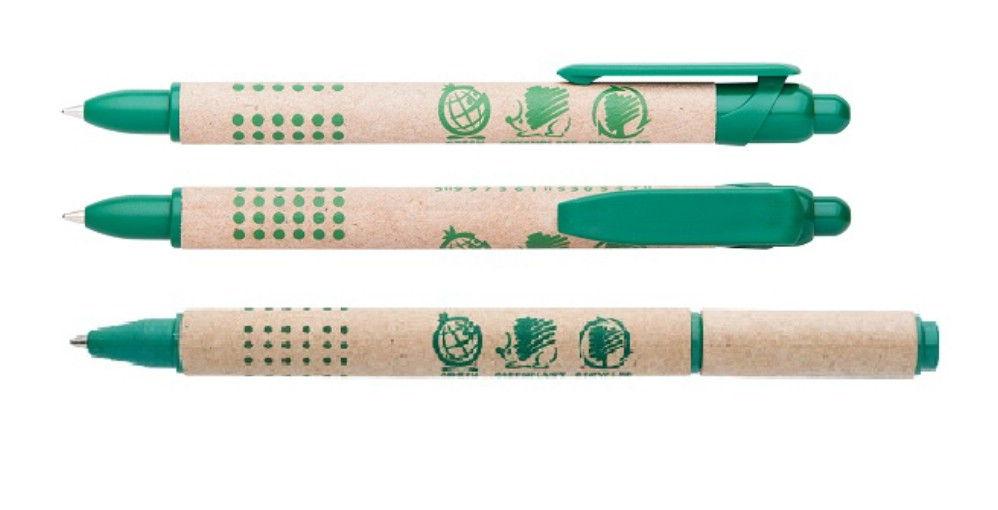 ICO Green Pix Hartie