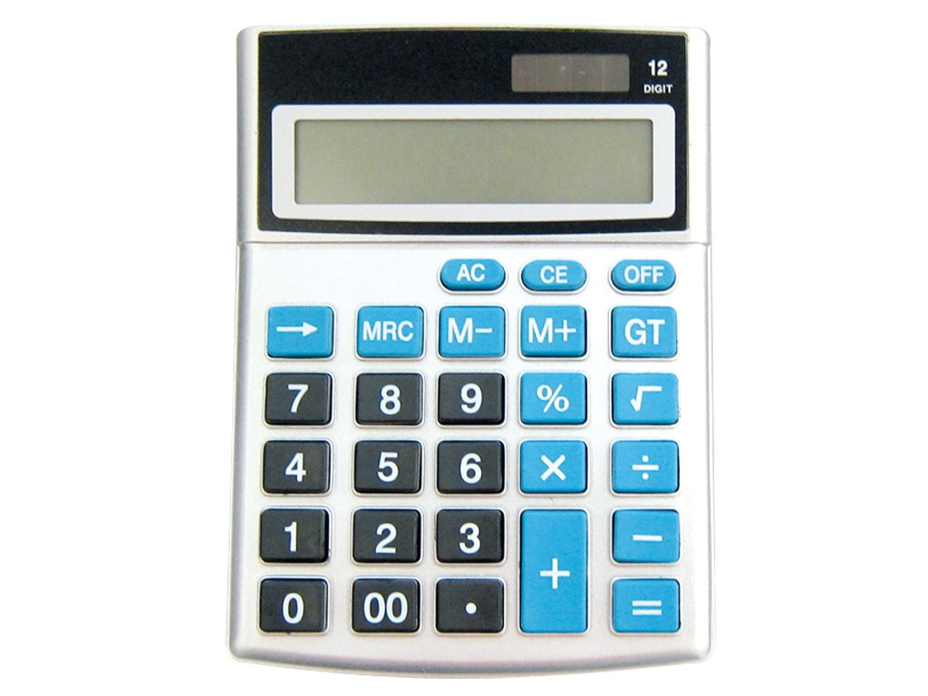 Calculator Birou 12 Digiti