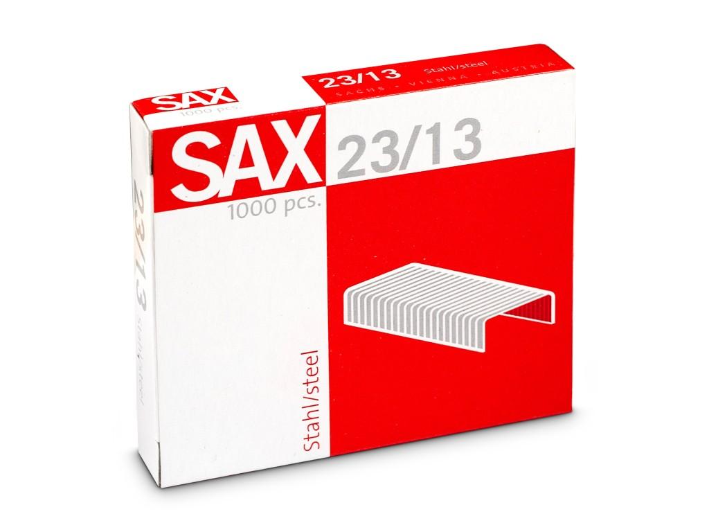 Capse SAX #23/13
