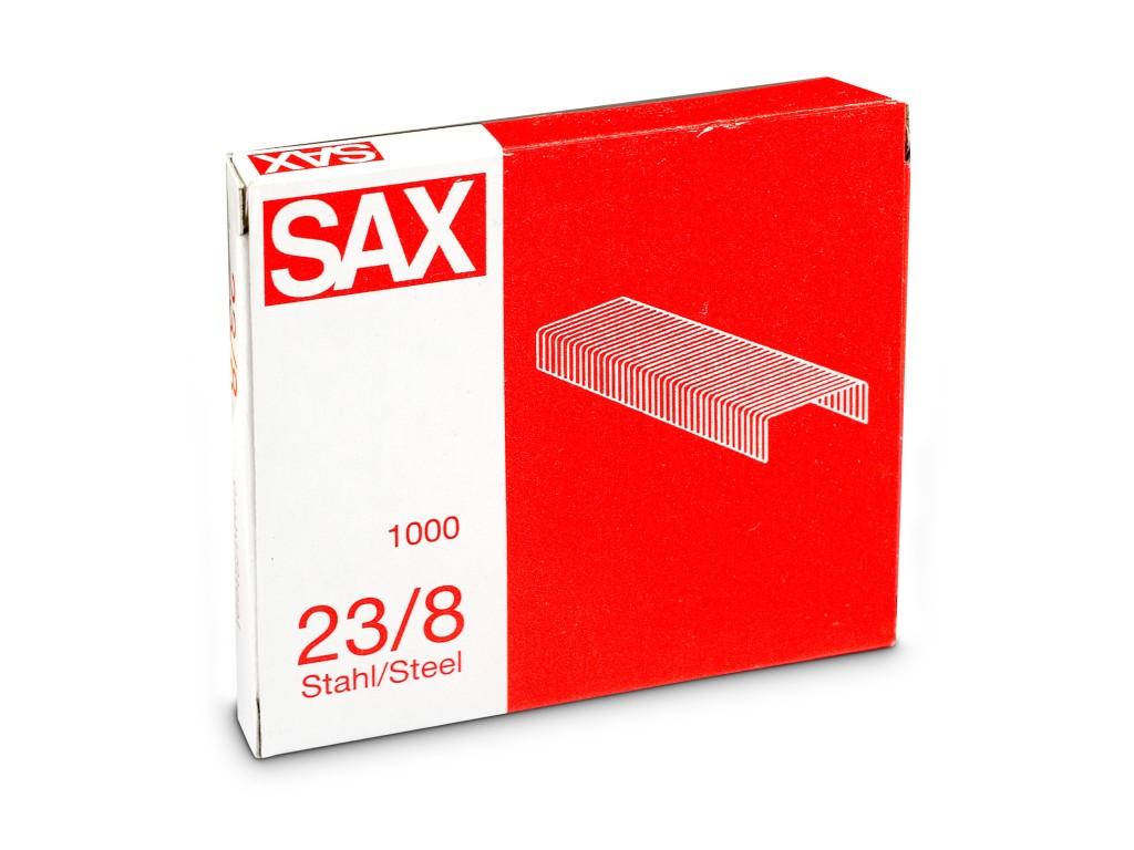 Capse SAX #23/8