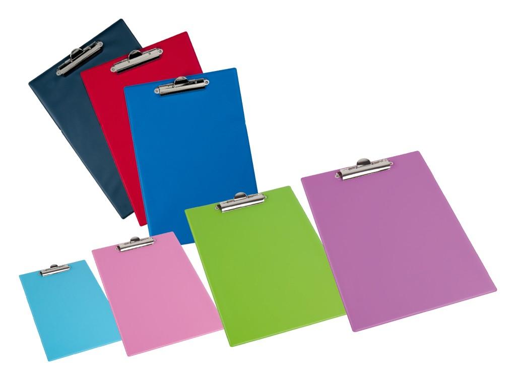 Clipboard Simplu Diverse Culori